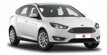 Ford Focus NEW седан