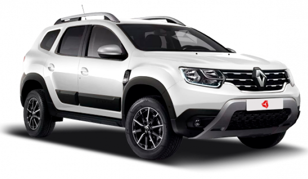 Renault Duster New